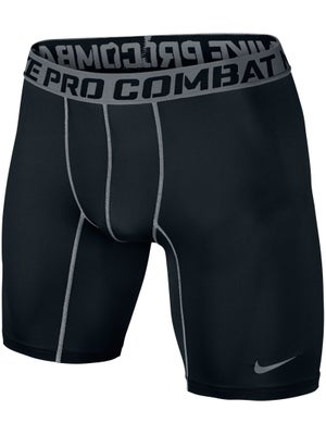 Nike Mens Core Compression 6 Short 2.0