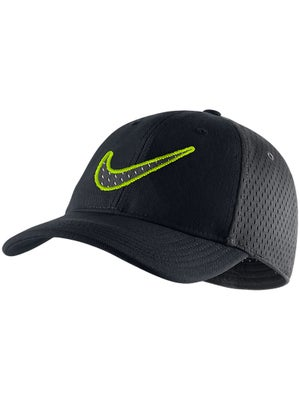 Nike Mens Summer Legacy Mesh Back Hat