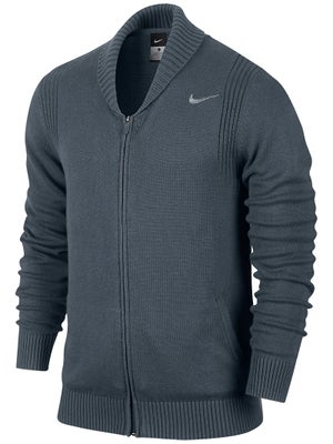 Nike Mens Winter Full Zip Sweater