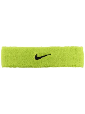 Nike Swoosh Headband Atomic Green