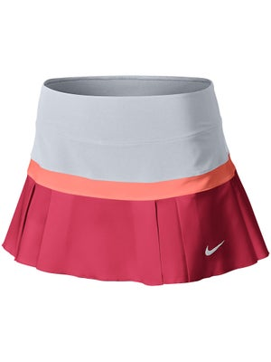 Nike Womens Autumn Woven Pleated Skort