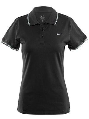Nike Womens Core Power Pique Polo