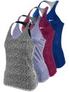 Nike Women's Fall Advantage Print Tank