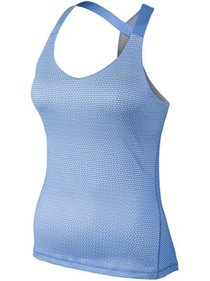 Nike Womens Fall Printed Knit Tank