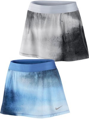 Nike Womens Fall Slam Print Skirt