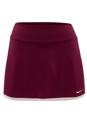 Nike Womens New Team Border Skort