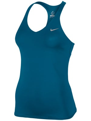Nike Womens Spring Advantage Solid Tank