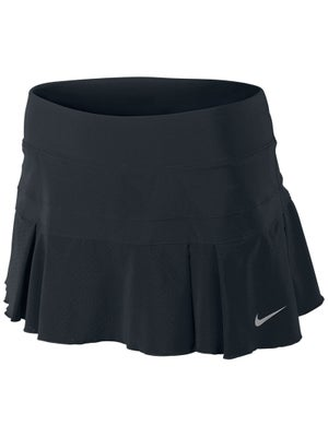 Nike Womens Spring Pleated Woven Skort