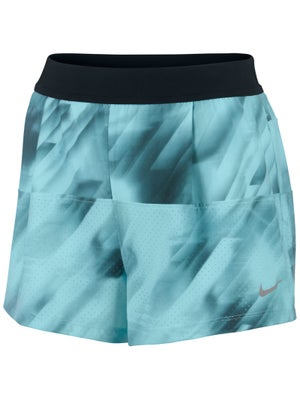Nike Womens Spring High Waist Woven Short