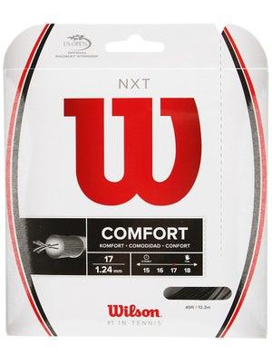 Wilson NXT 17 String Black