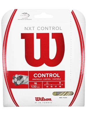Wilson NXT Control 16 String