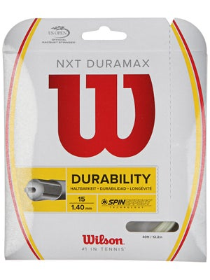 Wilson NXT DuraMax 15 String