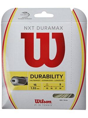Wilson NXT DuraMax 16 String