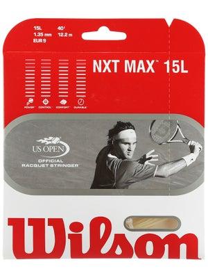 Wilson NXT Max 15L String