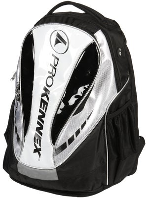 ProKennex 2013 Back Pack Silver/Black