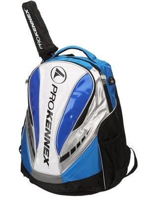 ProKennex 2014 Racquetball Blue Backpack