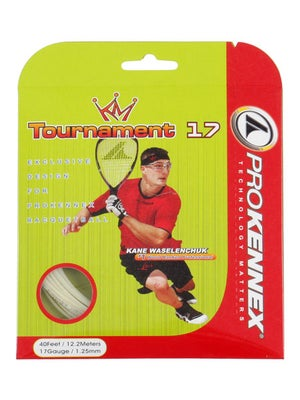ProKennex Tournament 17 Racquetball String