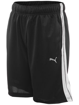 Puma Mens Fall 10 Dazzle Form Stripe Short