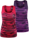 Puma Women's Fall Progressive Graphic Tank