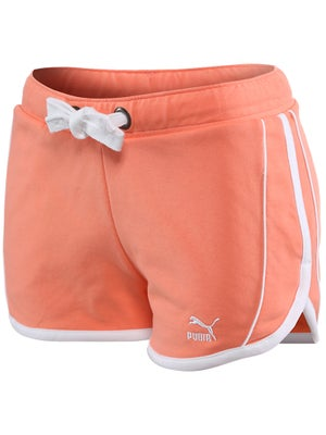 Puma Womens Summer Core Knit Short