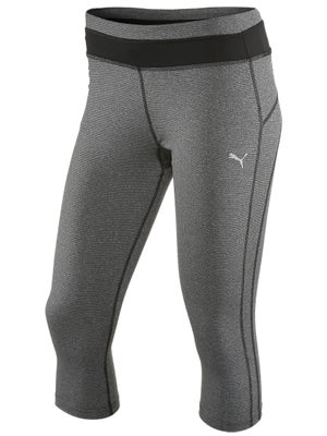Puma Womens Summer Gym 3/4 Pant