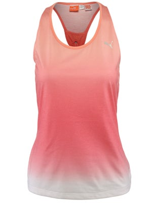 Puma Womens Summer Studio Ginga Tank