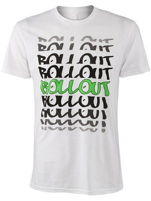 Rollout Faded T-Shirt