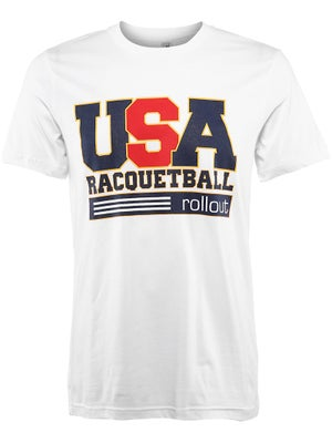 Rollout Mens Team USA T-Shirt
