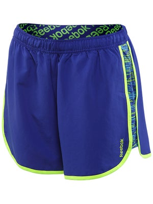 Reebok Womens Fall Workout Short