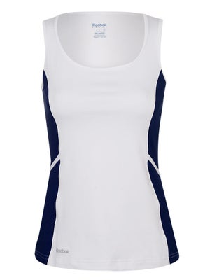 Reebok Womens Team Player Sleeveless Top
