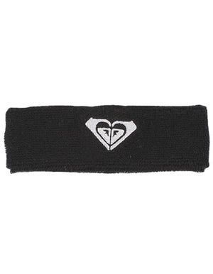 Roxy Headband Black