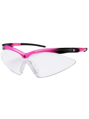 Ektelon 2014 Scopa Slim Pink Racquetball Eyewear