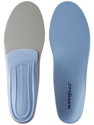 Superfeet Premium Insoles Blue