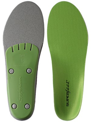 Superfeet Premium Insoles Green