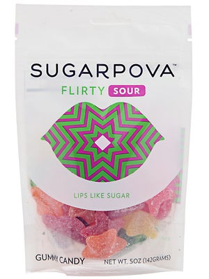 Sugarpova Sour Gummies Candy
