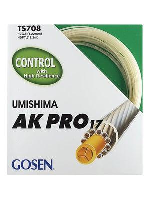 Gosen AK Pro 17 String