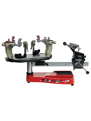Gamma Progression ST II Stringing Machine