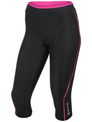 Skins Womens A200 3/4 Tight Capri