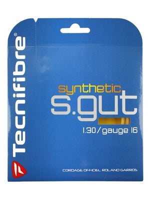 Tecnifibre Synthetic Gut 16 String