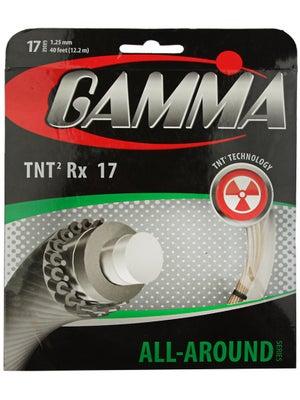 Gamma TNT2 Rx 17 String
