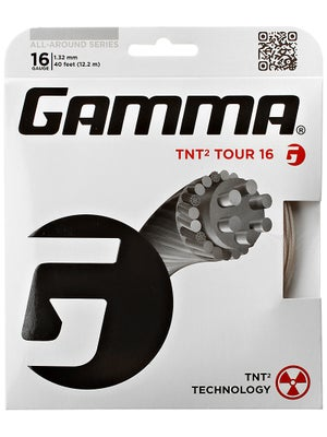 Gamma TNT2 Tour 16 String