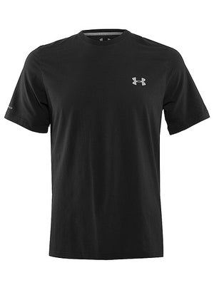 Under Armour Mens Basic Charged Cotton Crew