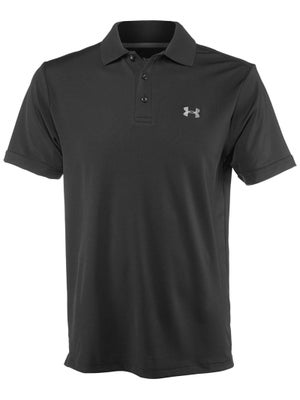 Under Armour Mens Basic Performance Polo