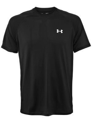 Under Armour Mens Basic Tech Crew