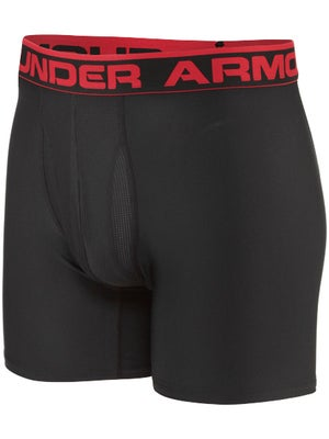 Under Armour Mens Original 6 Boxerjock Brief