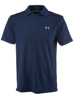 Under Armour Mens Spring Performance 2.0 Polo