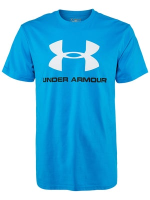 Under Armour Mens Spring Sportstyle Logo T-Shirt