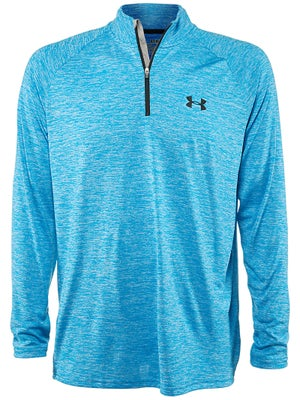 Under Armour Mens Spring Tech 1/4 Zip Top