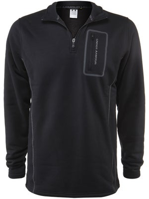 Under Armour Mens Winter XCG Lite Microfleece Top