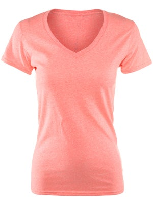 Under Armour Womens Spring Charged Cotton Top